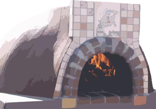 Deco Ovens Home